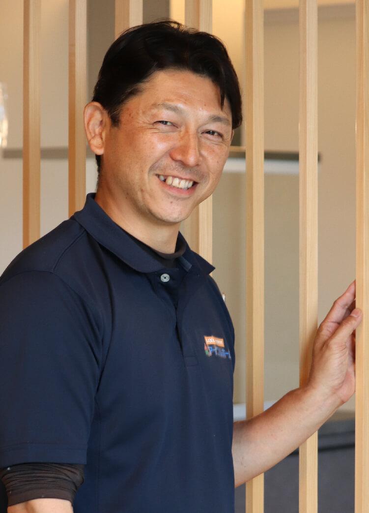 奥口 彰宏